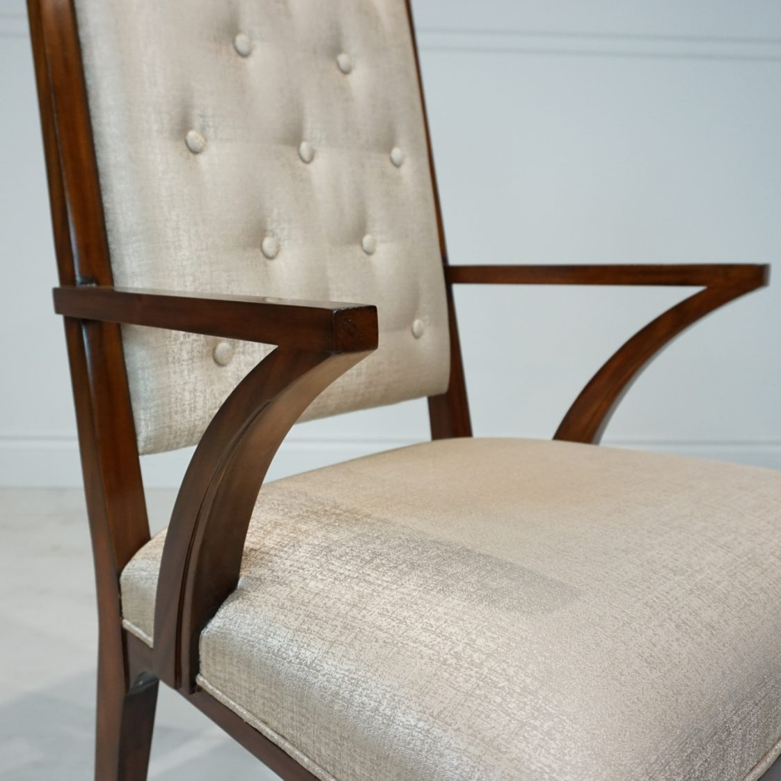 Dining Chair Sendai Tufted Back