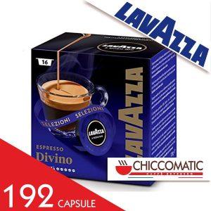 Lavazza a Modo Mio Espresso Divino - Chiccomatic Shop Online