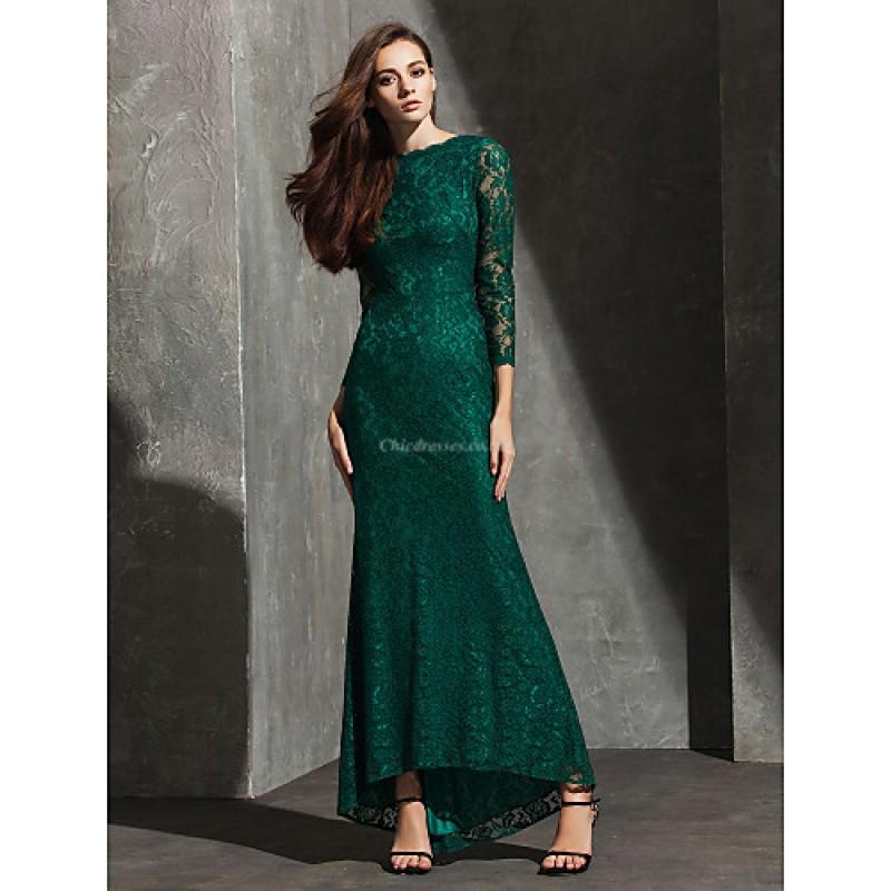 Size Plus Dress Long Sequin