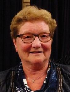 Gerda van Schooten-Marsman, Chic & Shanty, Dameskoor Brummen