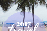 2017 travel bucket list