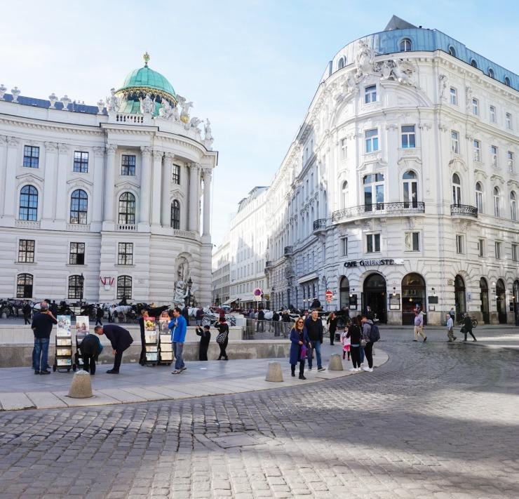 cosmos prague budapest vienna tour review