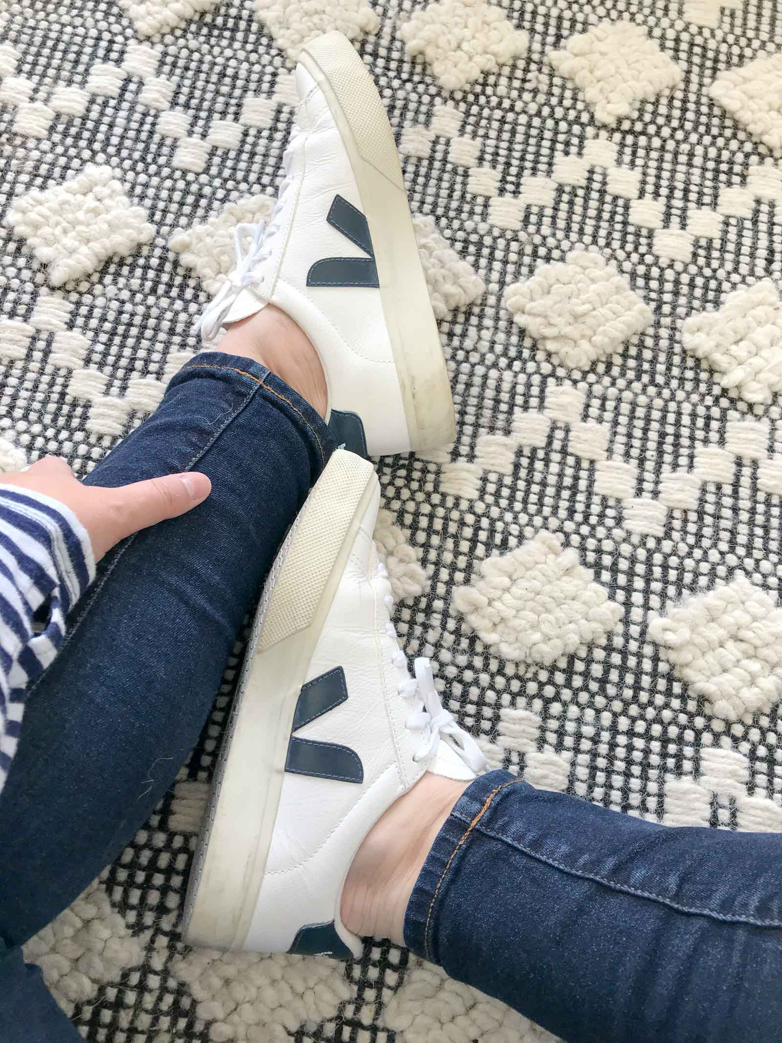 Veja Sneakers Review ⋆ chic everywhere