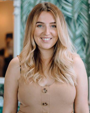 Gemma Spencer