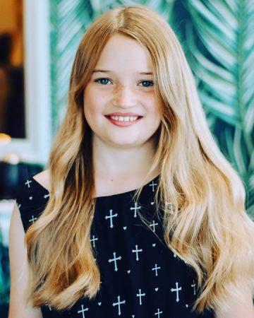 Lily Marsden-Mellin