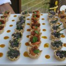 Party Canapé Selection