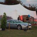 James Bond theme party