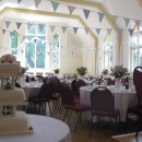 Wedding in Rowlands Castle