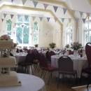 Wedding in Rowlands Castle