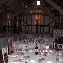 Catering at Old Green Barn, Newdigate