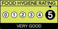 Food Standards Agency Rating 5 (Premises)