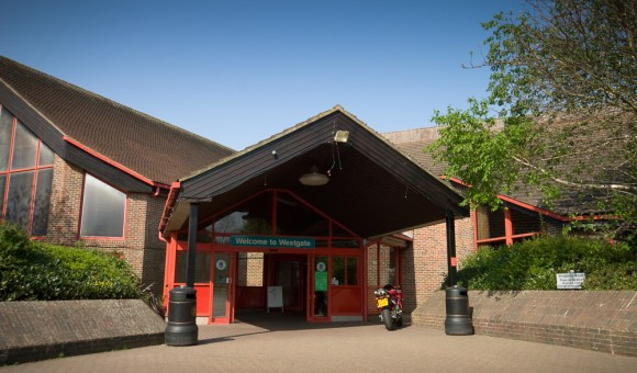 Westgate Leisure Centre, Chichester