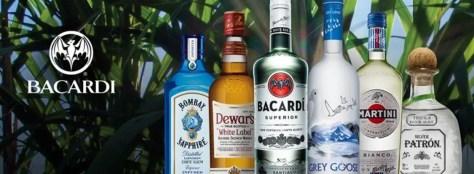 Bacardi Limited Brands