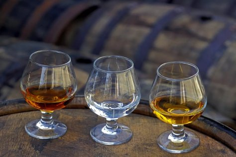 Dark rum vs white rum vs gold rum