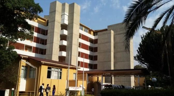 Sunset Hotel, Kisumu