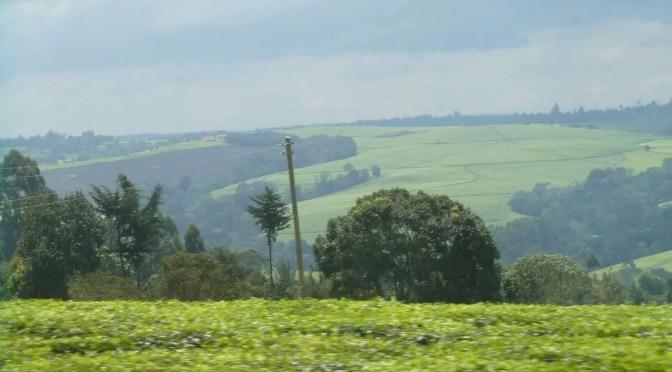 How Many Hours from Kampala to Nairobi by Bus, Akamba Bus & More
