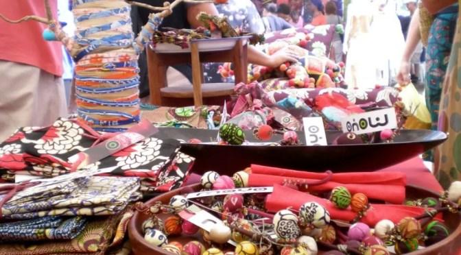 Tanzania Arts and Crafts: Makutano Arts & Crafts Fair