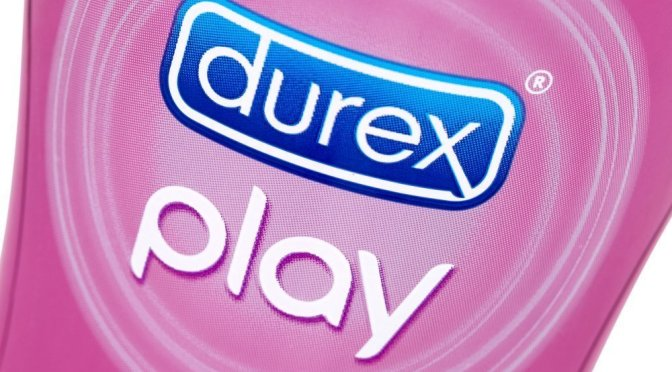 Durex lube side effects for Durex play 2-in-1 massage gel