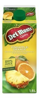 Delmonte Pineapple-Orange