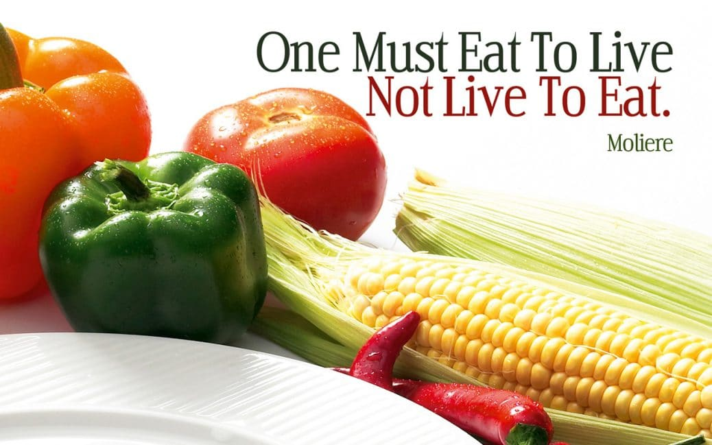 Eat to Live Results