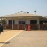 African Barrick Gold Buzwagi Airstrip