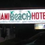 Miami Beach Hotel 2