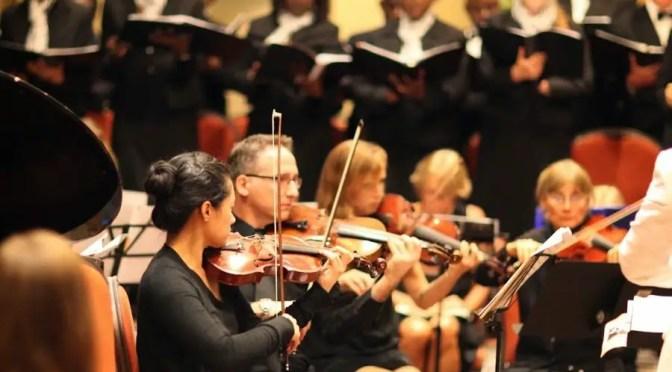 Classical Music Concert in Dar es Salaam