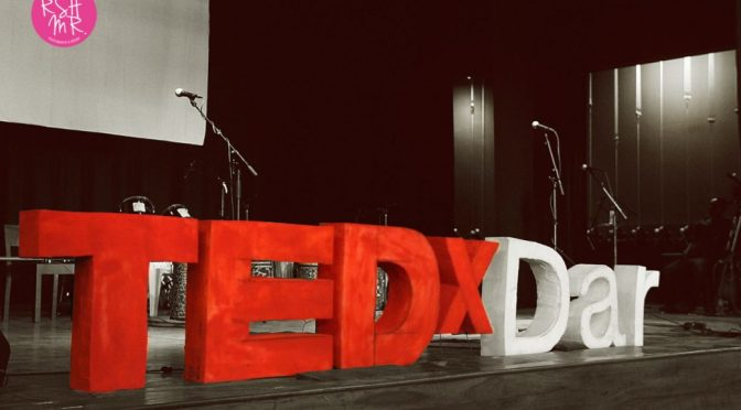 TEDxDar–Who Killed Zinjanthropus?