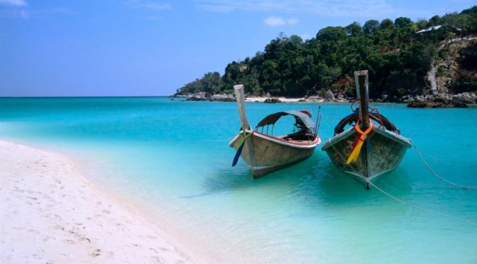 5 Best Beaches in East Africa