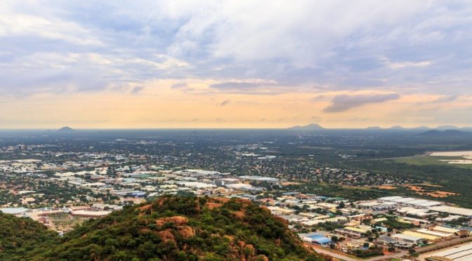 A Guide to Gaborone: Hotels, Guest Houses & Things to Do