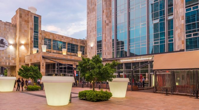 A Guide to Gaborone: Hotels & Things to Do