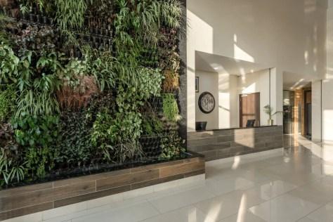 Reception Hotel Verde Zanzibar