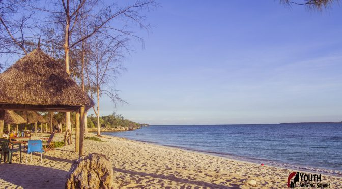 Flights to Dar es Salaam & Mbudya Island