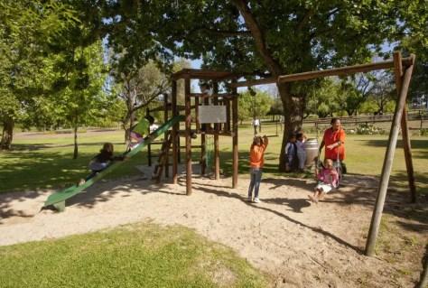 Blaauwklippen Playground