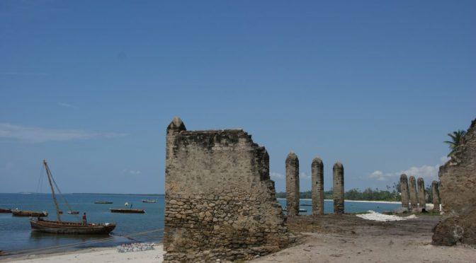 Travellers Lodge Bagamoyo, Historical Sites & Other Things to Do in Bagamoyo, Tanzania