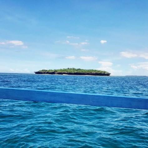 Snake Island / Pangavini Island, Dar es Salaam