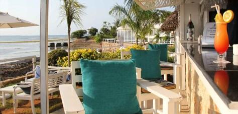 Hotels in Dar es Salaam: Best Western Coral Beach Hotel, Dar es Salaam