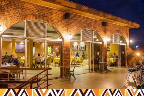 La Fringale Restaurant, Hotel Chez Lando