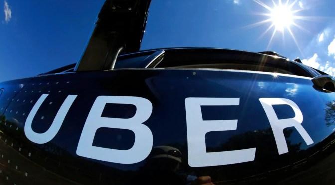 Uber in Johannesburg (JHB) and Pretoria