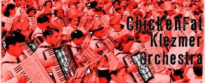 ChickenFat Klezmer Orchestra