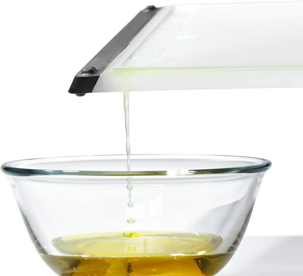 Best Quality Non-Slip Cutting Board Drip Tray
