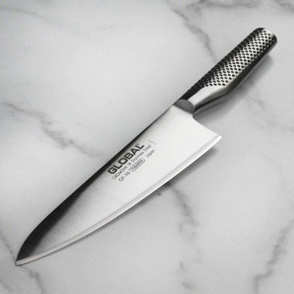 """Best Beginner 8"""" Chef's Knife 2"""