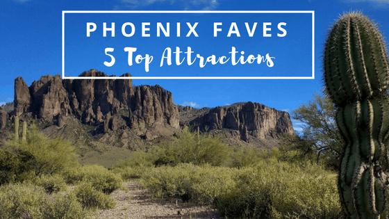 Phoenix Faves Desert Botanical Garden And Heard Museum