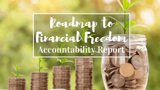 roadmap to financial freedom accountability report june 2018