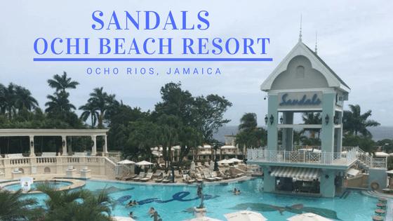 RiosJamaica en Resort Travels Beach Ochi Sandals Ocho Chickery's SVUMLqpzG