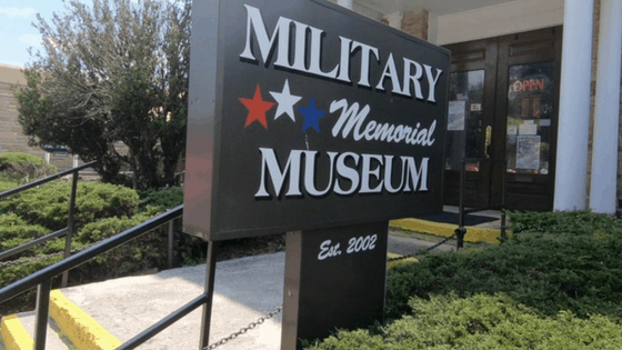 WWII History in Tennessee - Chickery's Travels