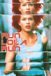 Run lola run 200x300 - Arty Chick's Seven Flicks: Week 14