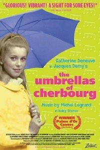 Umbrellas 200x300 - Arty Chick's Seven Flicks: Week 15