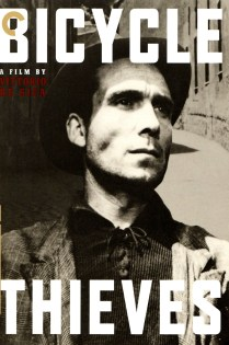 bicycle thieves 199x300 - Arty Chick's Seven Flicks: Week 14