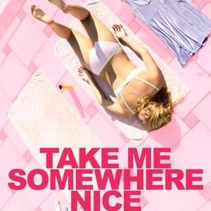 take me somewhere 300x300 - Review: Take Me Somewhere Nice